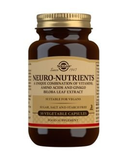 Neuro Nutrientes