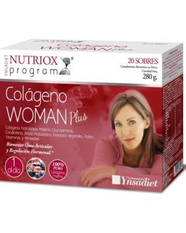 Colágeno Woman Plus