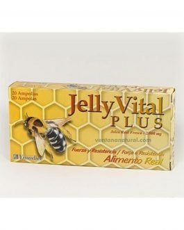 Jelly Vital Plus de Jalea