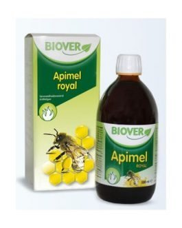 Apimel Royal (Vino Tonico de Jalea Real)