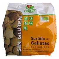 Surtido de Galletas Ecológicas